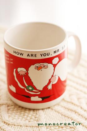 クリスマスカップ