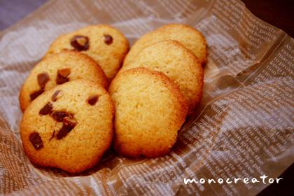 差し入れクッキー