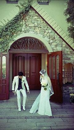 wedding K&A